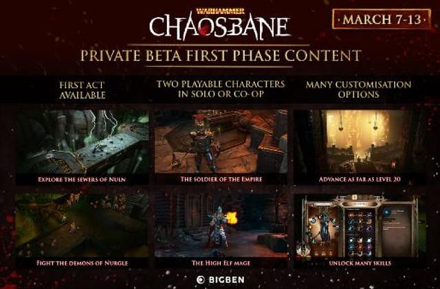 Private Beta