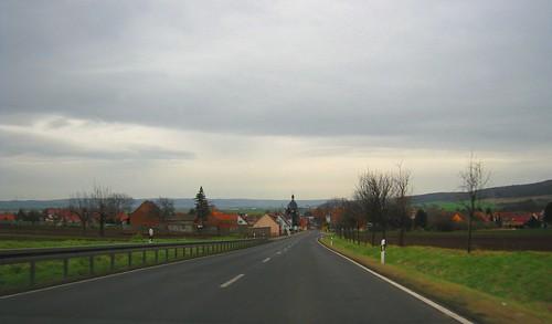 Auf nach Seehausen