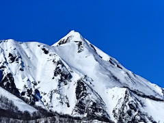 Mt. Bunodake