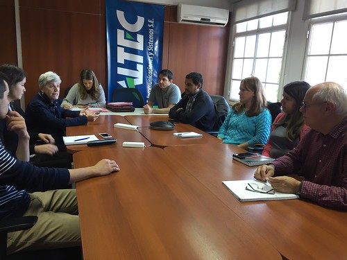 01-04-19 Río Negro implementará el Sistema de Gestión de Residuos Especiales