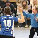 2019-04-06 Damen 1 in Ehningen
