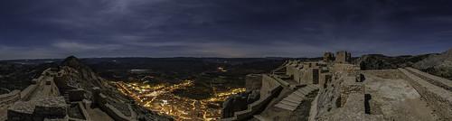 Castellote, Teruel.