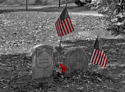 Civil War Veteran