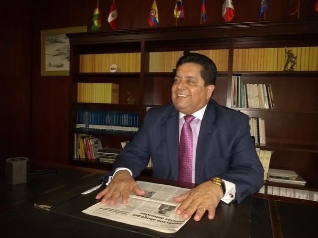 O que pensa a oposição venezuelana que discorda de Guaidó e não quer intervenção
