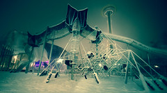 Snowmageddon Walkabout