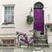 Colour Co-ordinated #2, Cambridge by Ken Barley