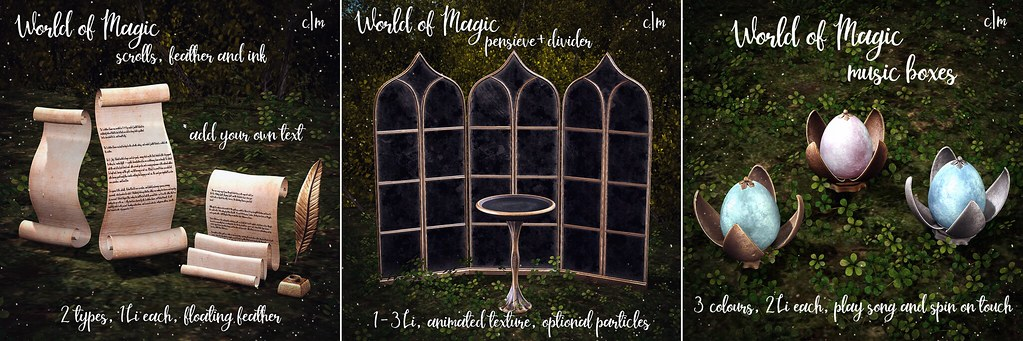 World of Magic - TeleportHub.com Live!