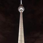 Der Fernsehturm, Berlin