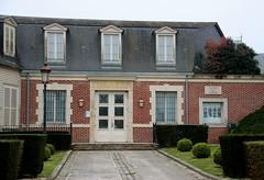 Eu - Théâtre du Château