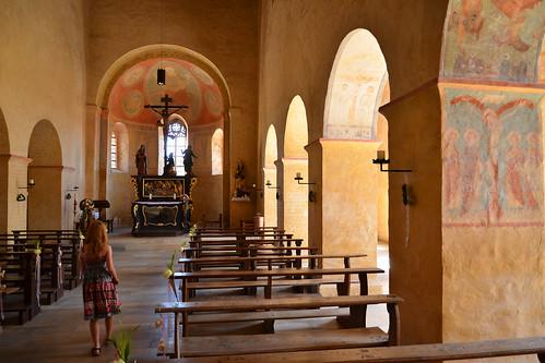 The Basilica of St. Martin