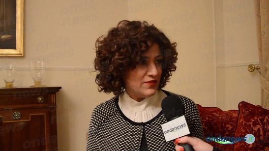 Laura Manzolillo bilancio 2018