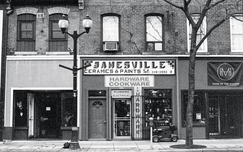 Jamesville Cermanics and Paints