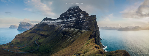 Island of Kalsoy