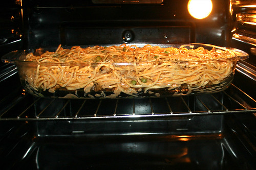13 - Im Ofen backen / Bake in oven