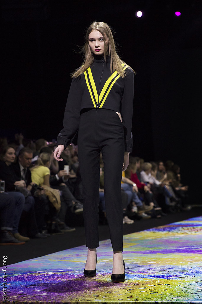 DISTRICT F — MOSCOW FASHION WEEK — SHIVEY';lk