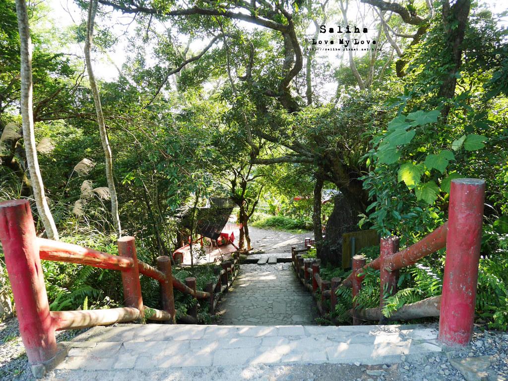 宜蘭礁溪旅遊景點秘境猴洞坑瀑布停留時間 (11)