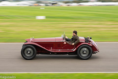 Alfa Romeo 8C 2300 MM 1932