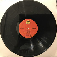 POSITIVE K:STEP UP FRONT(RECORD SIDE-B)