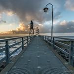 19. Märts 2019 - 17:04 - Lighthouse Obereversand - Dorum Neufeld, Cuxland - Germany