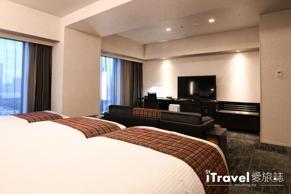 东京有明大和ROYNET饭店 Daiwa Roynet Hotel Tokyo Ariake (28)