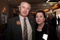 Frank Carroll & Joanne Carroll