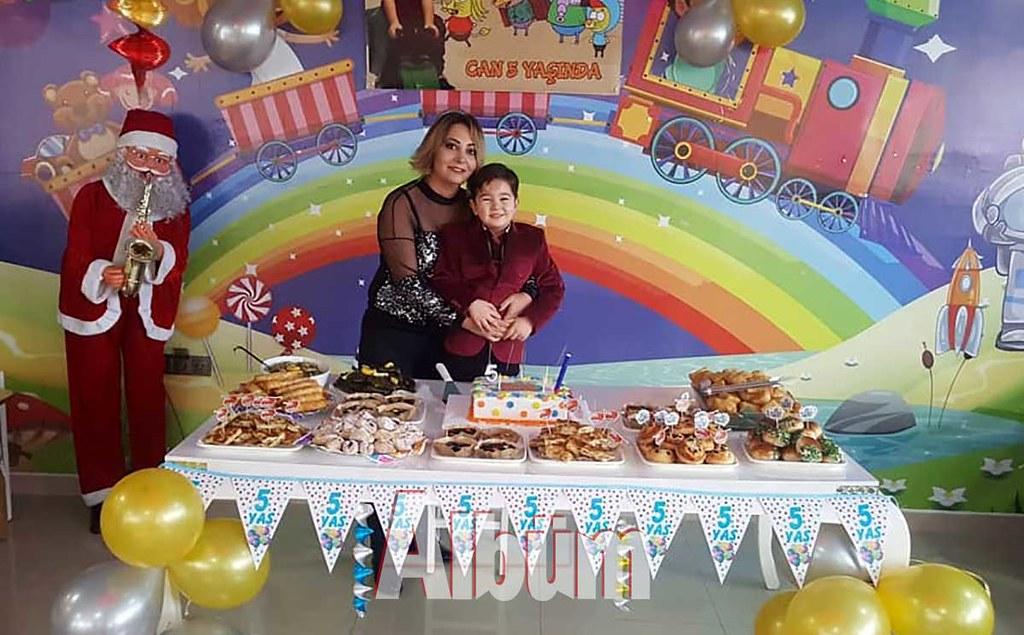 Nesrin Yılancıoğlu ve Mehmetcan Yılancıoğlu