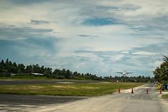 General Shots: Tuvalu