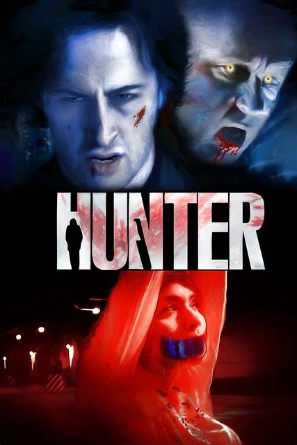 HunterPoster