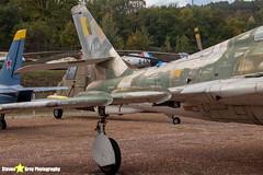 FR-26---51-1886-Belgian-Air-Force---Republic-RF-84F-Thunderflash---Savigny-les-Beaune---181011---Steven-Gray---IMG_5779-watermarked