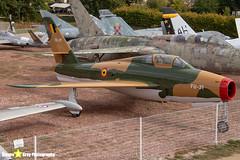 BA08-FU-31---52-7178---Belgian-Air-Force---Republic-F-84F-Thunderstreak---Savigny-les-Beaune---181011---Steven-Gray---IMG_5637-watermarked
