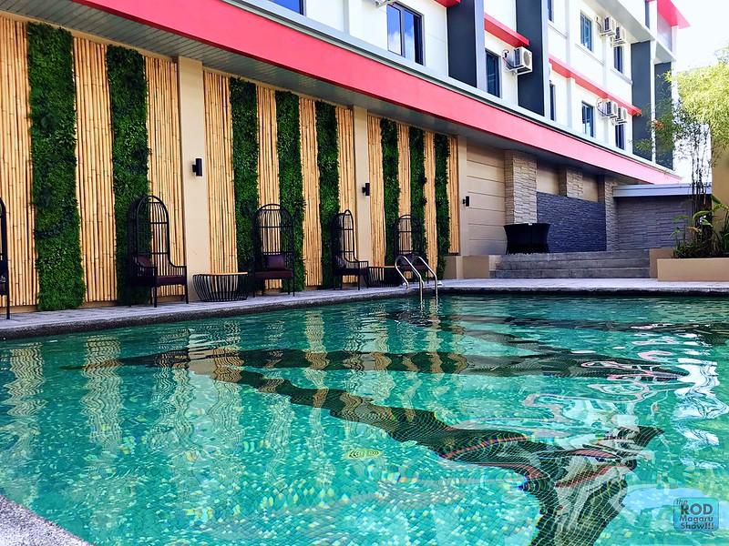 Marison Hotel Legaspi