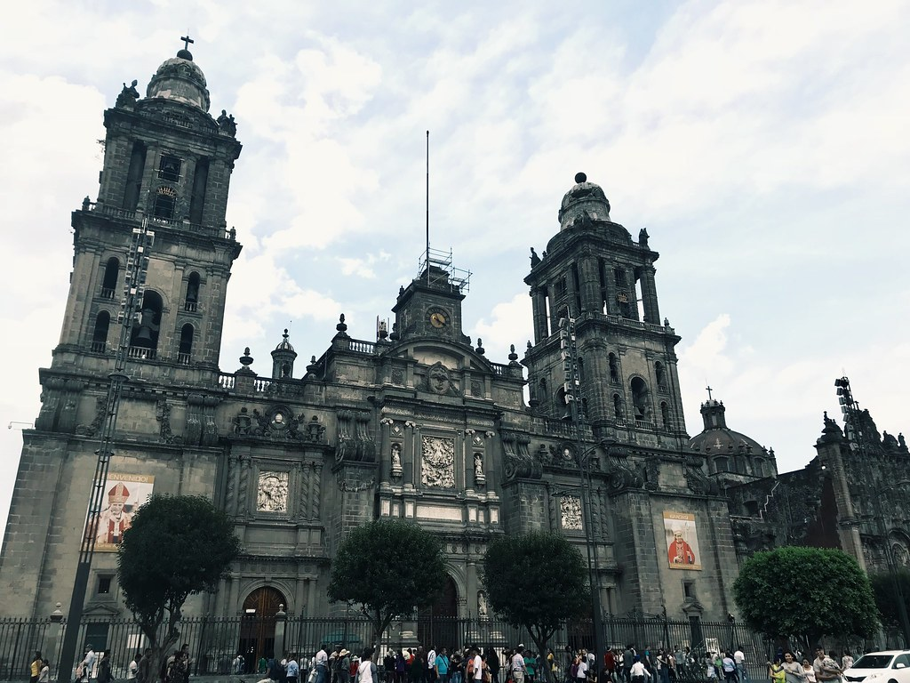 Priya the Blog, Nashville travel blog, weekend in Mexico City, Mexico City travel guide, what to do in Mexico City, Mexico City, Priya the blog travels,