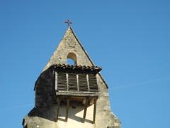 Églises landaises (40 - France)