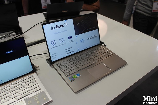 Asus Zenbook 15 UX533