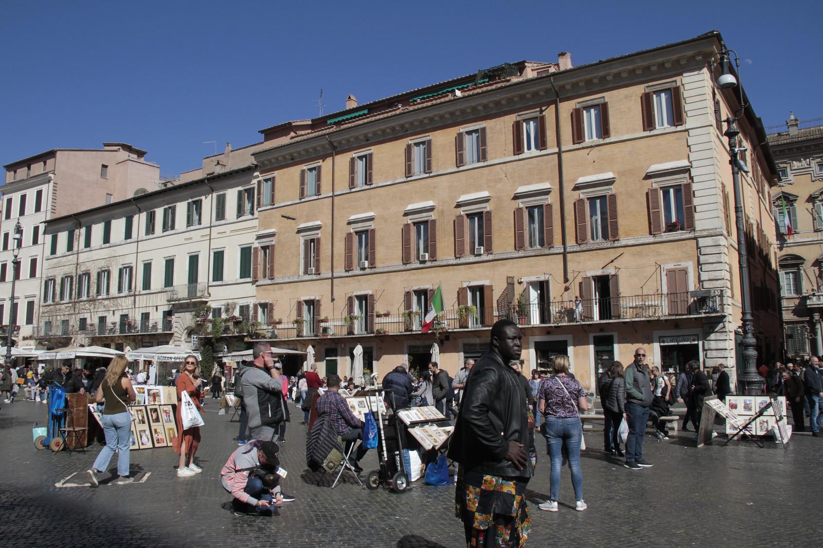 Roma extract