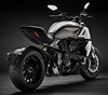 miniature Ducati DIAVEL 1260 2019 - 5