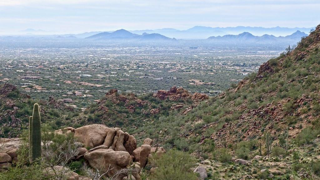 Phoenix, Arizona, U.S.A.