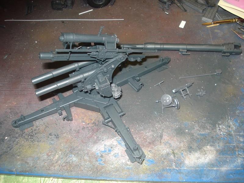 88mm gun flak 37 - Tamiya 1/35 45786916354_eee371b7a4_b
