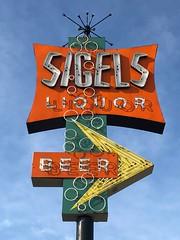 Sigel's Liquor
