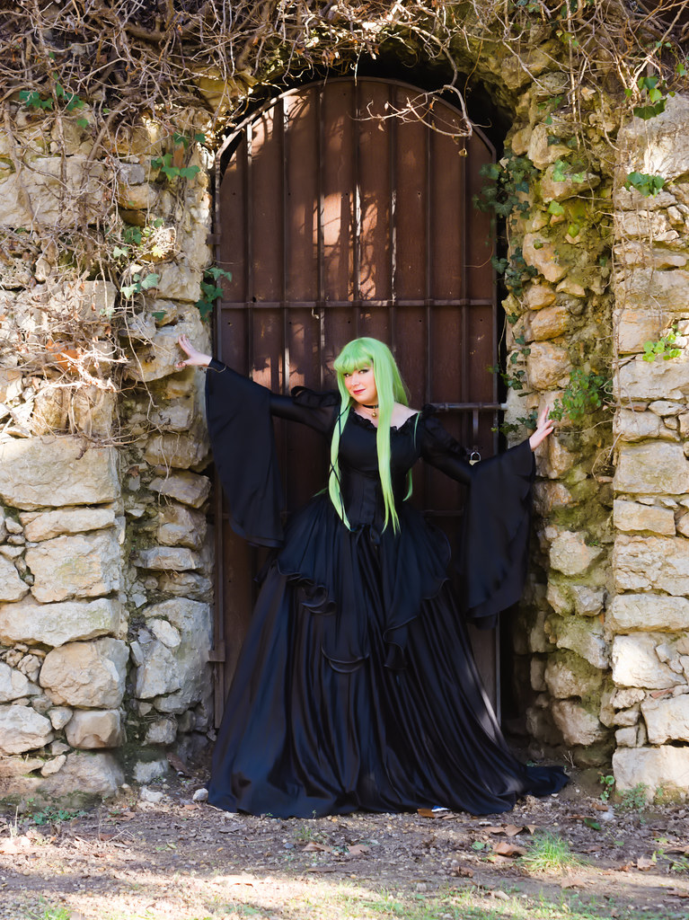 related image - Shooting Code Geass - CC - Selene - Entrecasteaux -2018-01-06- P1466491