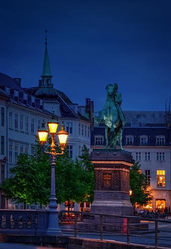High Bridge Square, Copenhagen