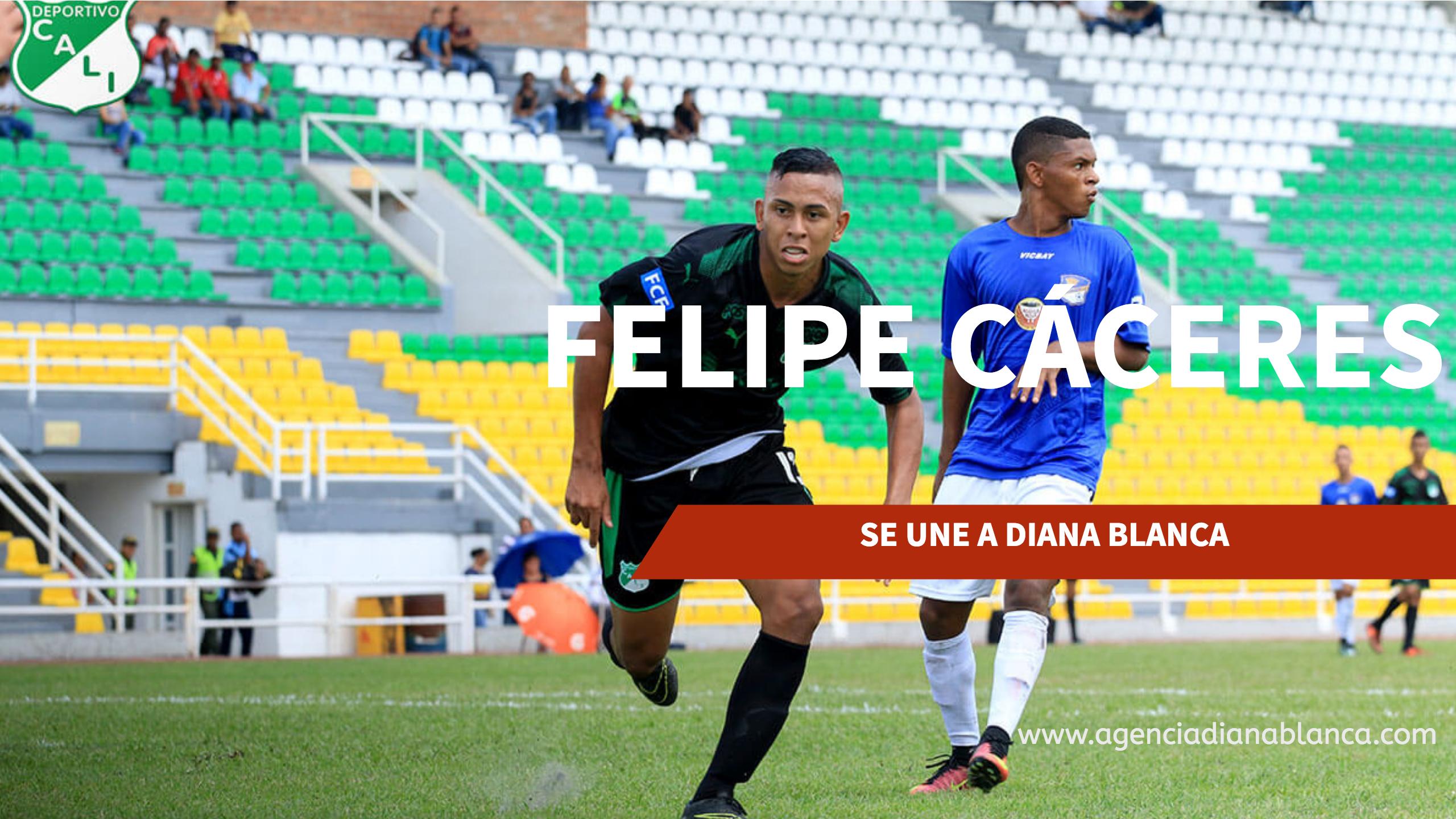FelipeCáceres