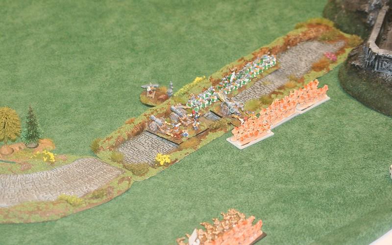 [1805 - Elfes Noirs vs Nains] Assaut sur Karak-Gramutt 46109087855_4c63c79815_c