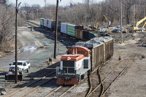 2019-02-13 1042 Tradepoint Atlantic 936 Sparrows Point, MD