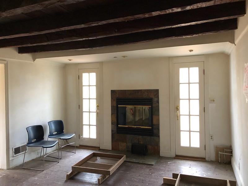 Resident Curator Program: Hannah P. Clark (Enyedi)