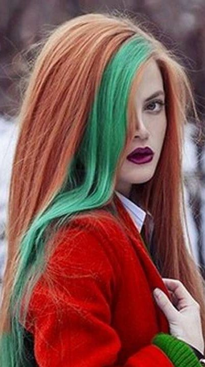 22 Ginger Natural Red Hair Color Ideas That Are Trending