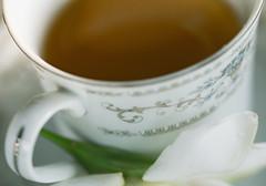 Gardenia Tea -  HMM