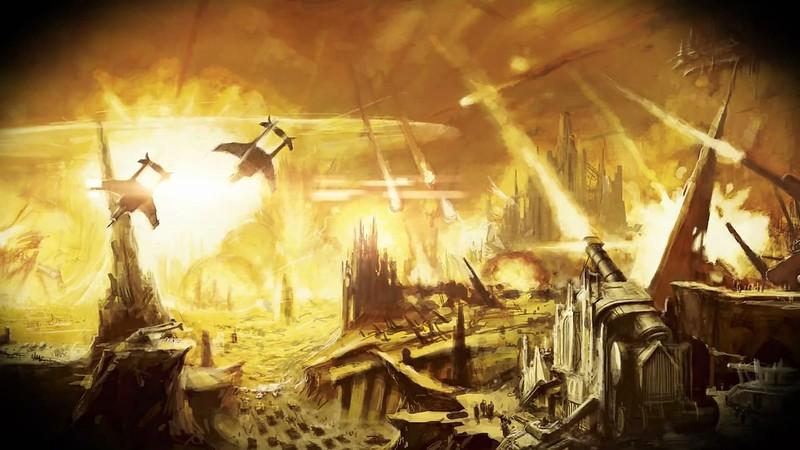 [Crazy Orc, 22.12.18] Astra Militarum vs Squats (4000pts)  46372848192_b7f9a99b3d_c
