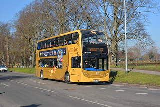 211 - X4 Bracknell