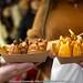 Shilin Night Market - Totoro Cakes